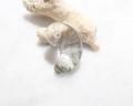 ガネーシュヒマール産水晶 勾玉