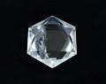 水晶 六芒星