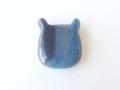 TP0065 トロレアイトインクォーツ 猫