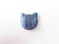 TP0081 トロレアイトインクォーツ 猫 ◇ネコポス対応可◇