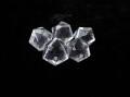 CC0546 水晶 20面体(イコサヒドロン) ◇ネコポス対応可◇