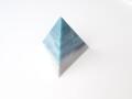 TP0115 トロレアイトインクォーツ 四面体(テトラヒドロン)