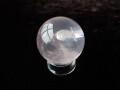 RB0303 スターローズクォーツ スフィア(丸玉) 直径:37.3mm