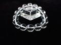 CA0240 【稀少】 チベット カイラス産 水晶 12.5mm~14mm ブレスレット