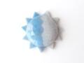 TP0118 トロレアイト(トロル石) 太陽 300g