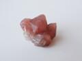 SU0118 【稀少】 カザフスタン産 ストロベリークォーツ 原石 50.5g