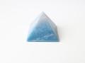 TP0038 トロレアイトインクォーツ ピラミッド