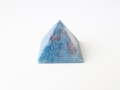 TP0039 トロレアイトインクォーツ ピラミッド