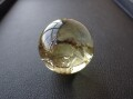 OD0096 オウロヴェルデクォーツ(Ouro verde quartz) スフィア(丸玉) 直径:35.9mm