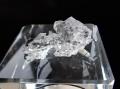 BA0089 【稀少】 エッヂングゴッシェナイト(天然ベリル) 結晶