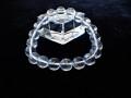 CC0527 ガネーシュヒマール産 ヒマラヤ水晶 10mm ブレスレット
