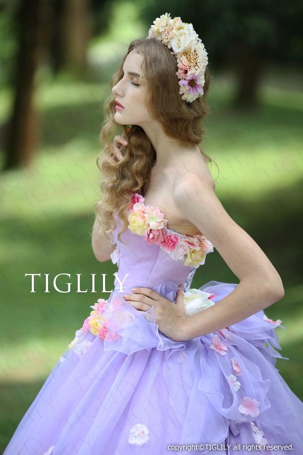 TIGLILY c116p