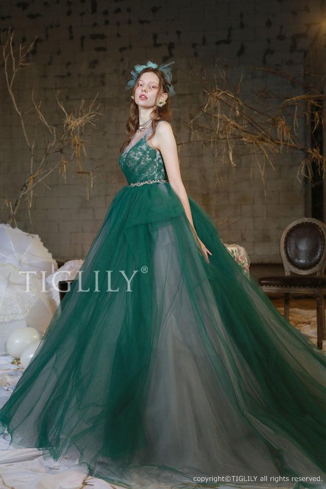 オレイル Oreille c561 TIGLILY ティグリリィ