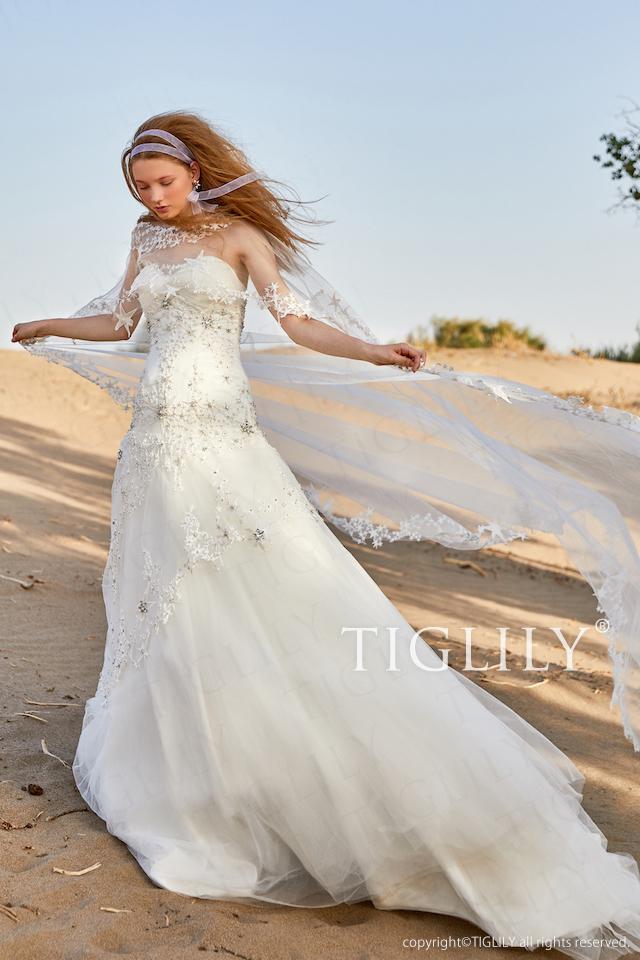 【レグルス Regulus】ウェディングドレス_ホワイトドレス(w368)