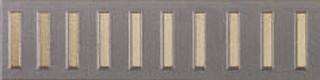 内装壁ボーダータイル ラローサ AZ-O7403BHP