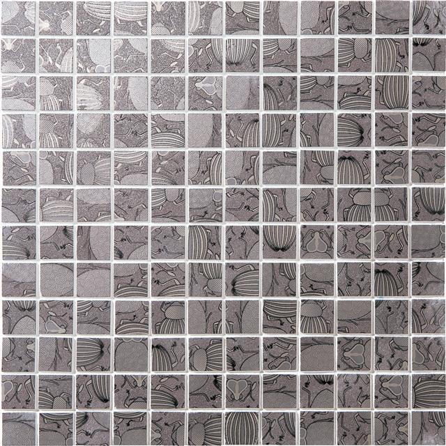 内装壁タイル ポップアート&ビートル GD−R1402HP