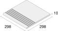 外装床タイル シティ GP−R3190KHP