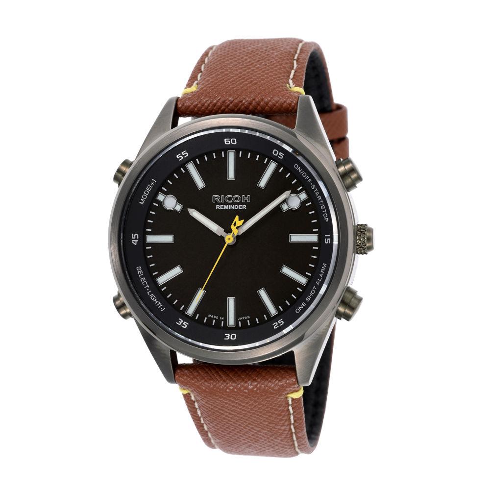振動アラーム付き腕時計リマインダー660105-21