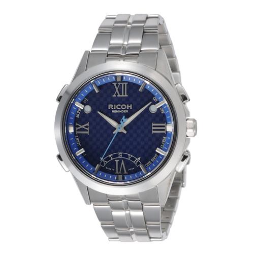振動アラーム付き腕時計リマインダー660108-05