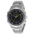 振動アラーム付き腕時計リマインダー60108-11