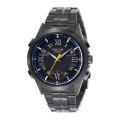 振動アラーム付き腕時計リマインダー660108-93