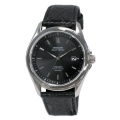 サファイアガラスを使用したソーラー発電タイプ腕時計 アトランタ 697005-15