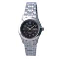 ソーラー発電タイプ腕時計 アトランタ 698004-12
