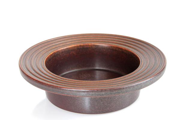 ARABIA ルスカ            大きめ灰皿 20.5cm