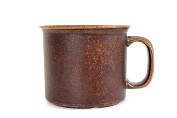 ARABIA ルスカ            マグカップ(ビアマグ)
