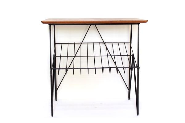 Side table サイドテーブル        スウェーデン1960's(送料無料)