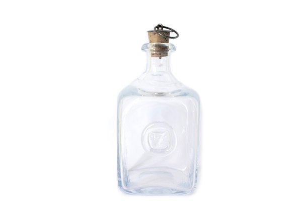 Erik Hoglund            ボトル Mサイズ(クリアー)