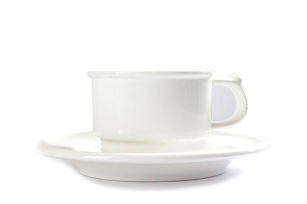 Gustavsberg        カップ&ソーサー(ホワイト)