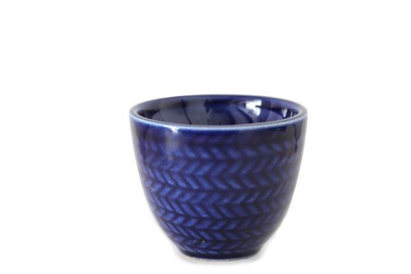 Rorstrand Bla Eld          ブラ・エルド / エッグカップ(ブルー)