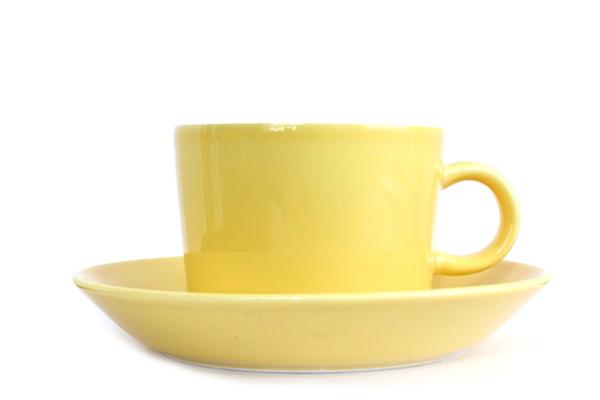 ARABIA TEEMA           コーヒー C & S 220ml /イエロー