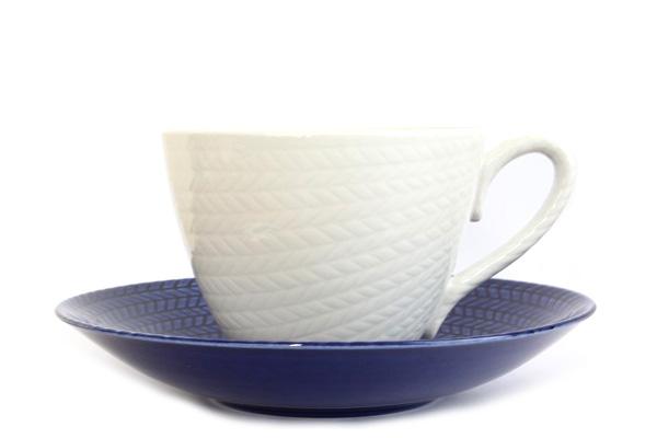 Rorstrand Bla Eld          ブラ・エルド / コーヒーC&S(ブルー2)