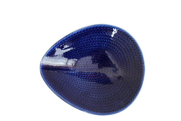 Rorstrand Bla Eld          ブラ・エルド / サラダプレート16cm ブルー