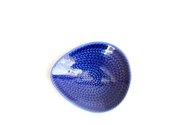 Rorstrand Bla Eld          ブラ・エルド / アシュトレイ9.5cm ブルー