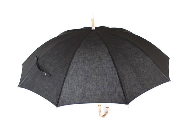 CINQ / サンク      晴雨兼用傘 / ブラック