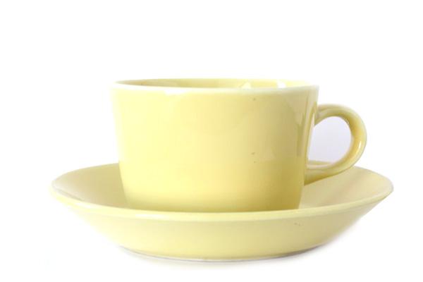 ARABIA Kilta            コーヒーカップ&ソーサー/220 mlイエロー