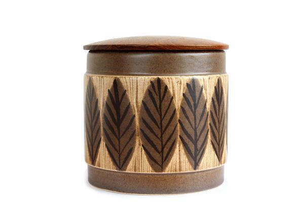 SYCO Keramik          Siv Jacob / キャニスター