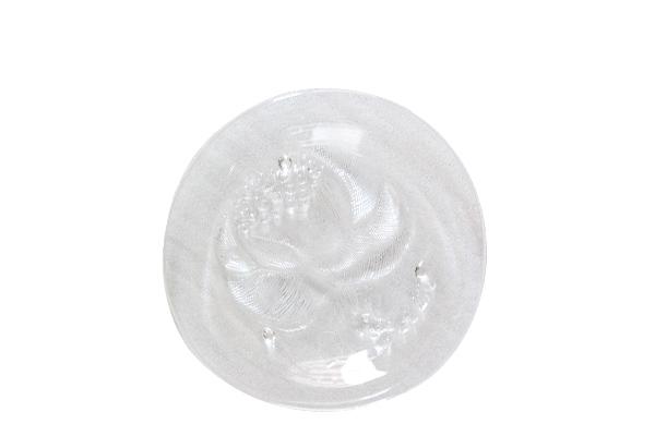 Nuutajarvi / ARABIA           PIONI ピオニ plate21cm/P2