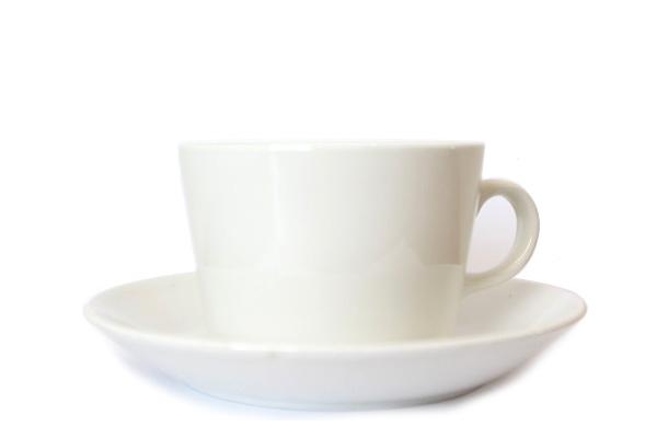 ARABIA Kilta            コーヒーカップ&ソーサー/220 mlホワイト1