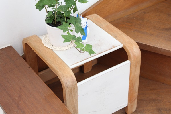 Children's Kid's stool 1    / デンマーク