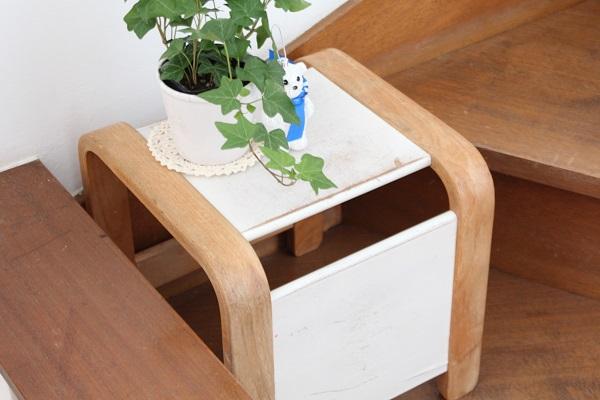 Children's Kid's stool 1    / デンマーク(1月末まで送料無料)