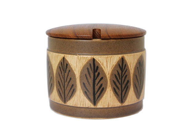 SYCO Keramik          Siv Jacob / シュガーポット Lサイズ