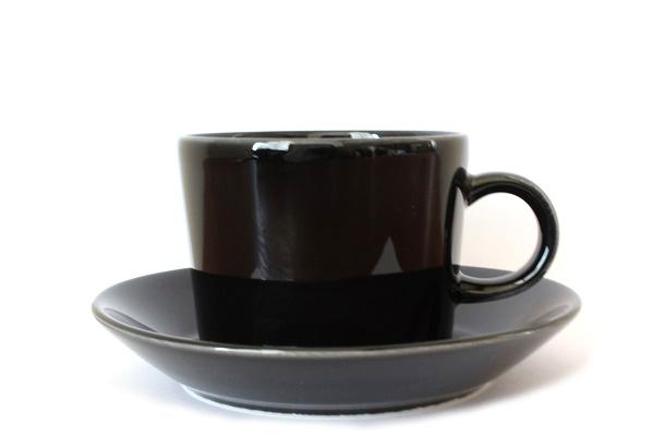 ARABIA TEEMA           コーヒー 150ml C & S/ブラック1
