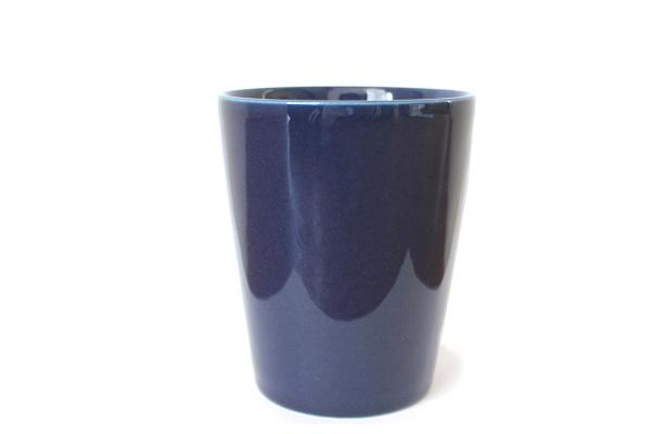ARABIA TEEMA            マグカップ(持ち手なし)/250 ml ブルー1