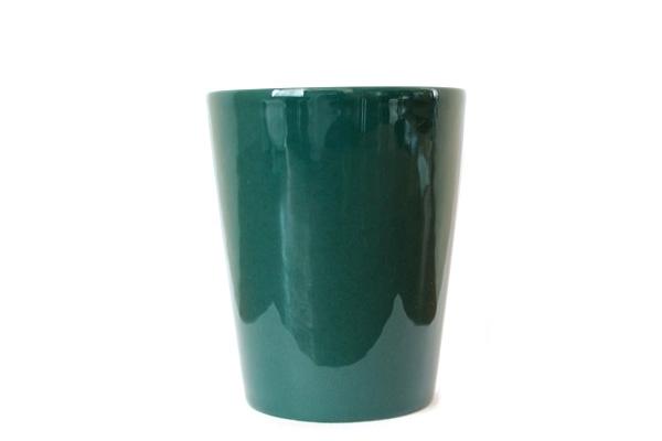 ARABIA TEEMA            マグカップ(持ち手なし)/250 ml グリーン1