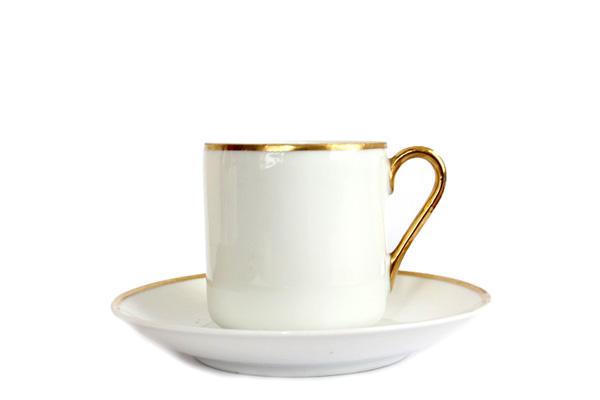 OLD ARABIA       コーヒーカップ&ソーサーCS