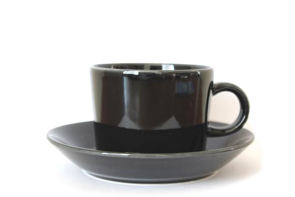 ARABIA TEEMA           コーヒー 150ml C & S/ブラック2